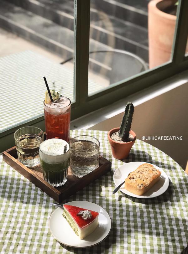 [Review] - TIME COFFEE, Cách Mạng Tháng 8, Thủ Dầu Một, Bình Dương 4