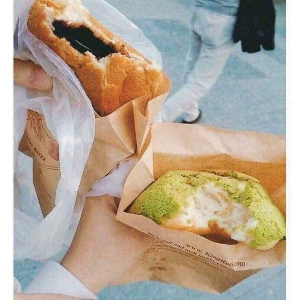 [Review Tiệm Bánh] - King Roti, 34 Hàng Gai, Hoàn Kiếm 4