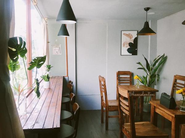[Review] - Tiệm Cafe Lữ, phường Đa Kao, quận 1, HCM 3