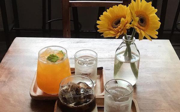 [Review] - Tiệm Cafe Lữ, phường Đa Kao, quận 1, HCM 9