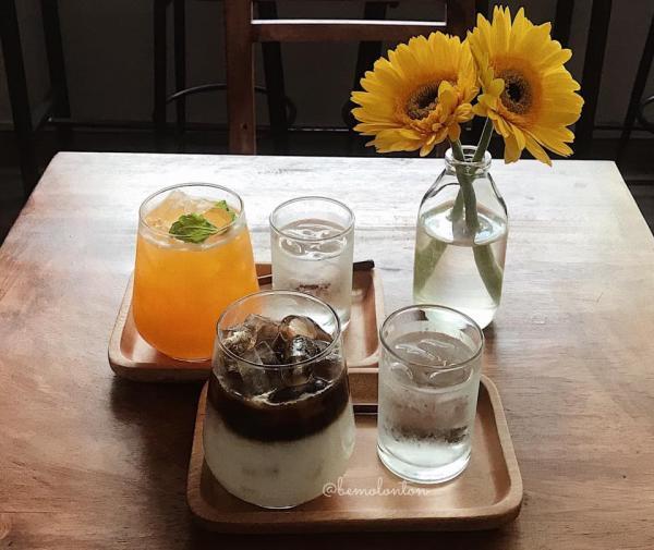 [Review] - Tiệm Cafe Lữ, phường Đa Kao, quận 1, HCM 4