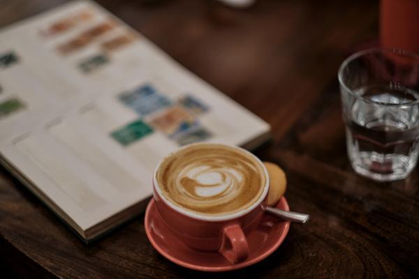 [Review] - Tiny Post Cafe, Concept Bưu Điện độc đáo 4