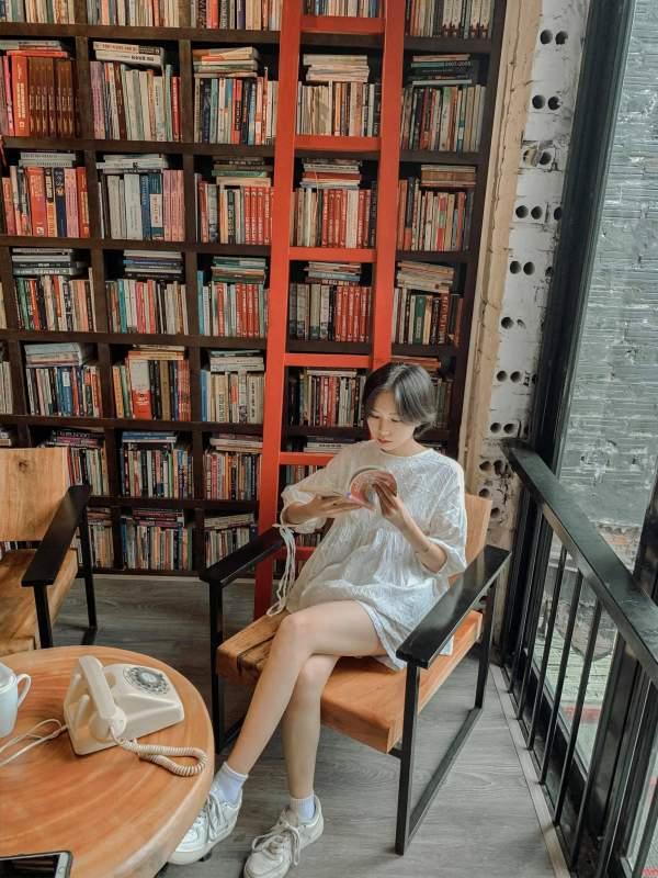 [Review] - Tiny Post Cafe, ngõ 67 Phùng Khoang 3