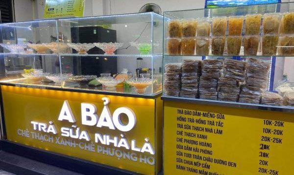 [Review] - Trà Đào ko lắc, Đồng Đen P12 Quận Tân Bình 54