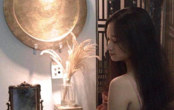 [Review] - Trốn tìm Kafe - Đối diện 53 Vũ Thạnh 16