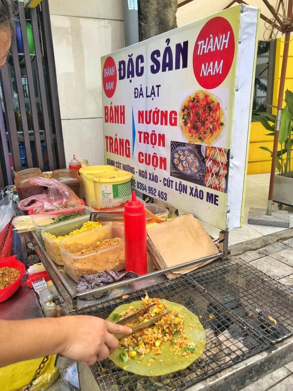 [Review] - Trứng Cút Nướng, 199 Vệ Hồ,Xuân La, Tây Hồ 5