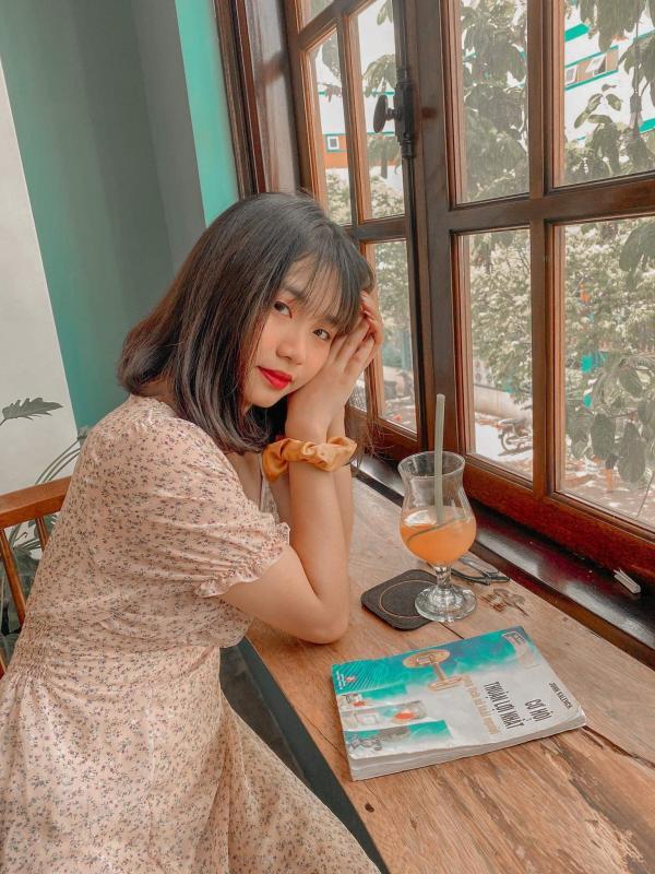 [Review] - Tropical T Coffee, Hà Cầu, Hà Đông, HN 8