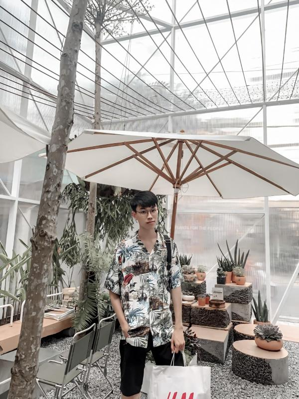 [Review] - Tropical forest - 116 Mai Hắc Đế 3