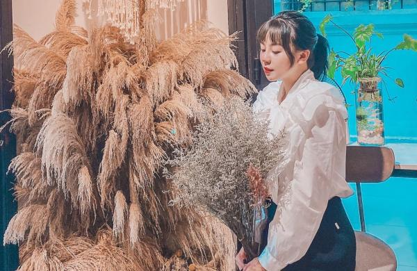 [Review] - VILLA DES FLEURS - Nàng thơ của mùa thu Hà Nội 63