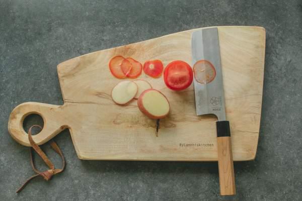 Review về DAO, Các loại DAO của đầu bếp 2