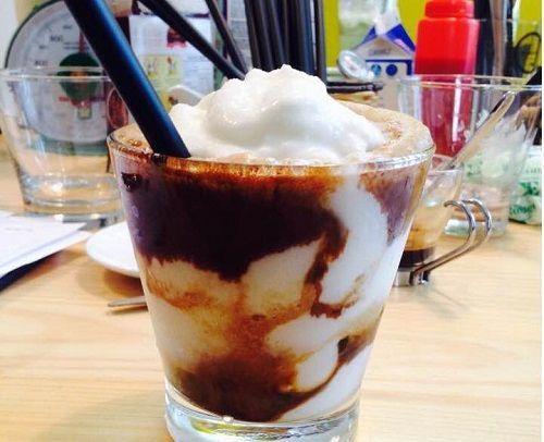 Cách làm Sữa chua cà phê ngon chất lượng - đảm bảo không ngon không lấy tiền 3