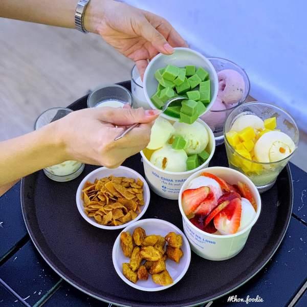 [Review] - Sữa chua trân châu Hạ Long - Lê Trọng Tấn, Hà Đông 3