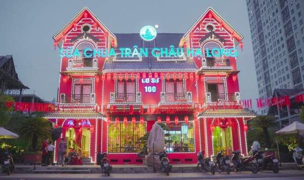 [Review] - Sữa chua trân châu Hạ Long - Lê Trọng Tấn, Hà Đông 11