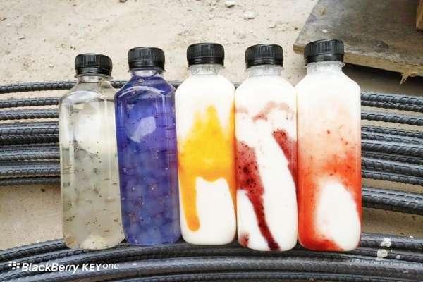 Cách làm Sữa chua uống và nước nha đam đường phèn cực ngon cực đỉnh 50