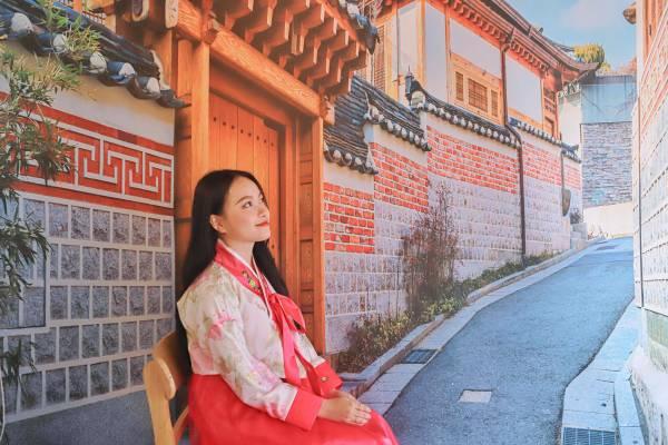 [Review] - SWEET ROSE COFFEE, Ngõ 97, Triều Khúc, Thanh Xuân 5