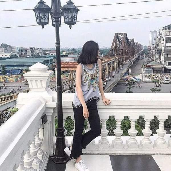 [Review] - Serein Cafe & Lounge - Café, View Cầu Long Biên cực đẹp 5