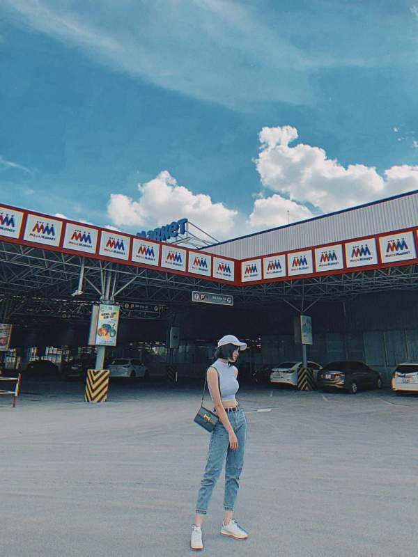 [Review] - Siêu Thị Mega Market, 126 Tam Trinh, Yên Sở 5