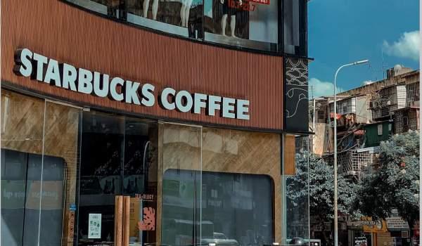 [Review] - Starbucks Coffee - Vincom Phạm Ngọc Thạch 11