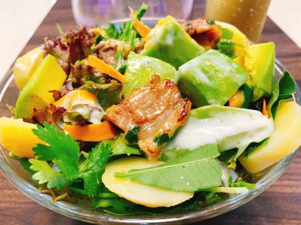 Tác Dụng, Lợi Ích khi ăn Salad 6