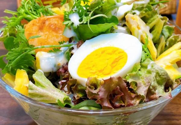 Tác Dụng, Lợi Ích khi ăn Salad 15