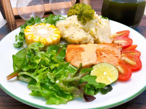 Tác Dụng, Lợi Ích khi ăn Salad 4