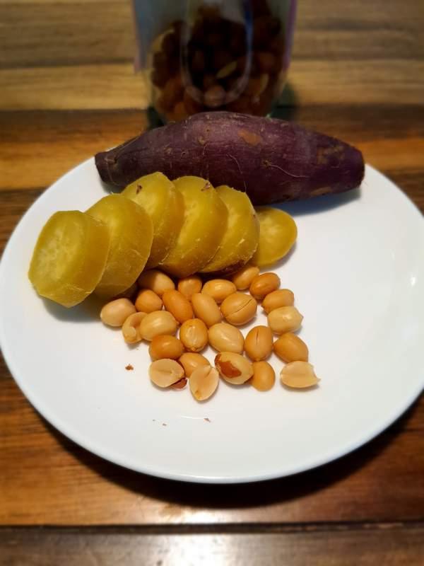 [Chia sẻ] Tác dụng của việc ăn sáng bằng KHOAI 5