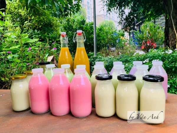 Sữa Hạt là gì ? Cách chọn Hạt, Cách nấu Sữa Hạt, Siêu tác dụng của Sữa Hạt 62