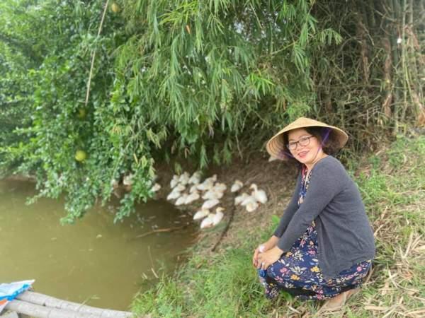 Tản mạn về vùng ven Đà Nẵng 4