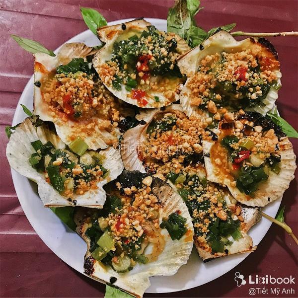 Tổng hợp 7 quán ốc ngon tại tp Hồ Chí Minh (Sài Gòn) 2