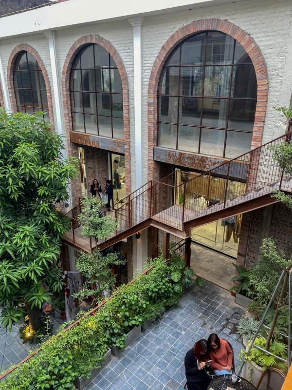 [Review] - TỔ HỢP COMPLEX ngõ 167 Tây Sơn, tổ hợp vui chơi mới 4