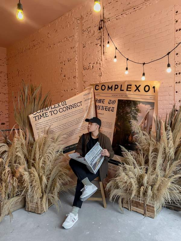 [Review] - TỔ HỢP COMPLEX ngõ 167 Tây Sơn, tổ hợp vui chơi mới 2