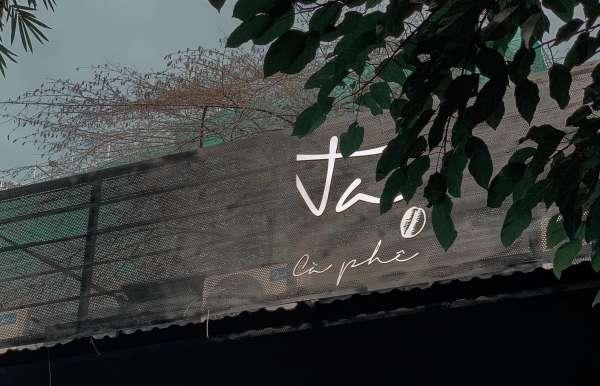 [Review] - Ta Cà Phê, ngõ 41 phố Tây Hồ 45