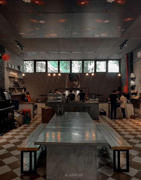 [Review] - Ta Cà Phê, ngõ 41 phố Tây Hồ 2