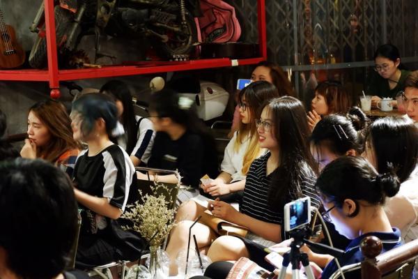 [Tổng Hợp] - 6 Quán Cafe đẹp, ngon, sống ảo khu vực Hà Đông 10