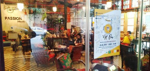 [Tổng Hợp] - 6 Quán Cafe đẹp, ngon, sống ảo khu vực Hà Đông 11