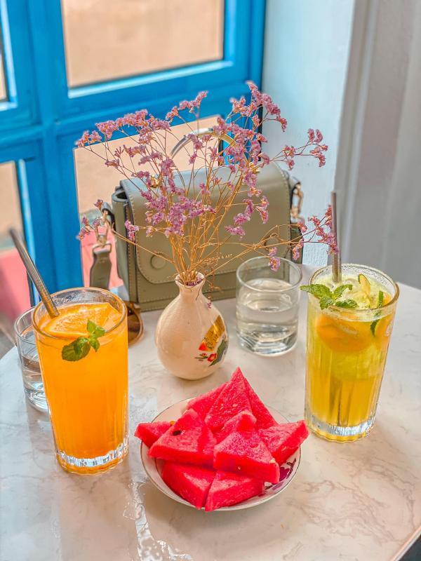 [Review] - Thera Coffee 136 Nguyễn Lân 4
