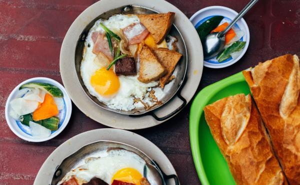 [Review] - Top những quán ăn ngon ở Sài Gòn mà bạn nhất định phải thử 12