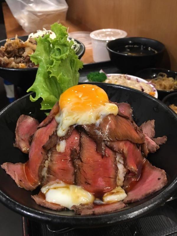 [Review] - Cơm Thịt Nướng kiểu Nhật Bản Umai29 3
