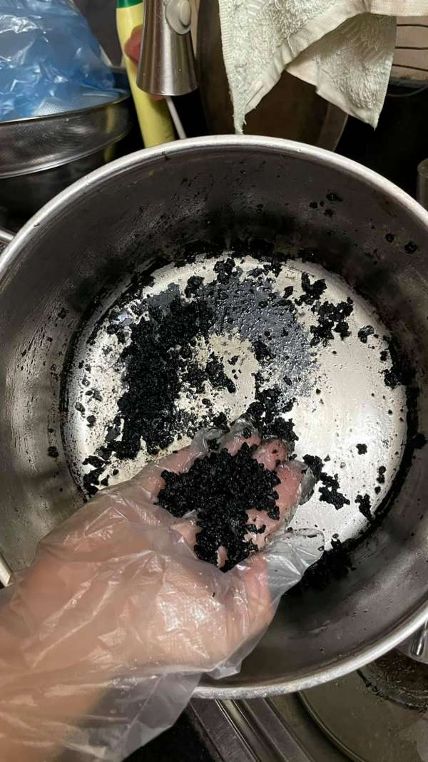 Mẹo Đánh sạch nồi chảo bát đĩa với Vỏ Chanh tươi cực sạch 4