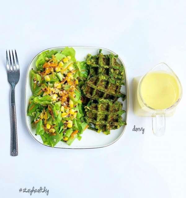13+ món ăn hằng ngày để giảm cân sau sinh, giảm 60-70% 5