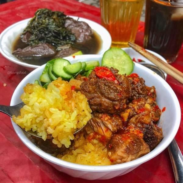 Tổng hợp 99 quán ăn ngon Khu Tây Sơn, Đống Đa, Hồ Đắc Di - Ăn Gì Hôm Nay 10