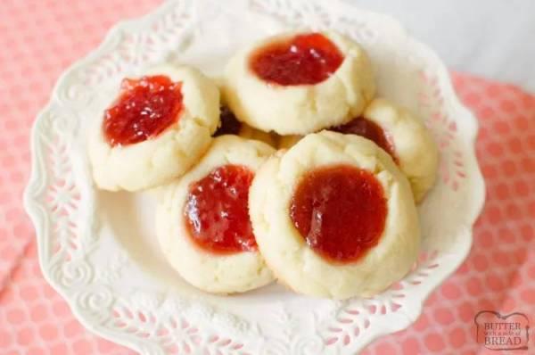 Cách làm bánh quy DANISA bằng nồi chiên không dầu 6