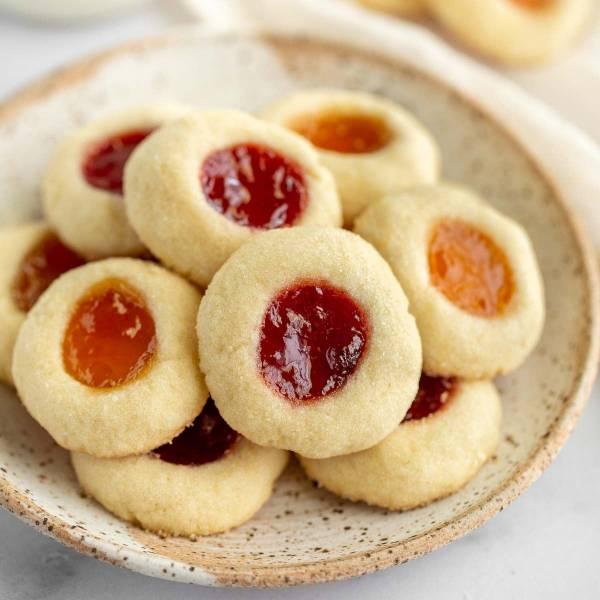 Cách làm bánh quy DANISA bằng nồi chiên không dầu 7