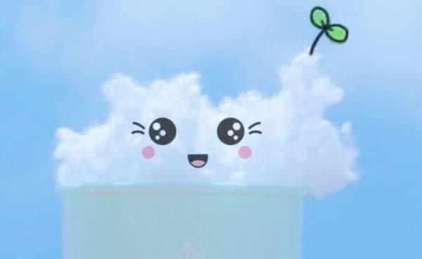 [Bộ Ảnh Siêu Cute] Bữa Tiệc Trên Mây 51