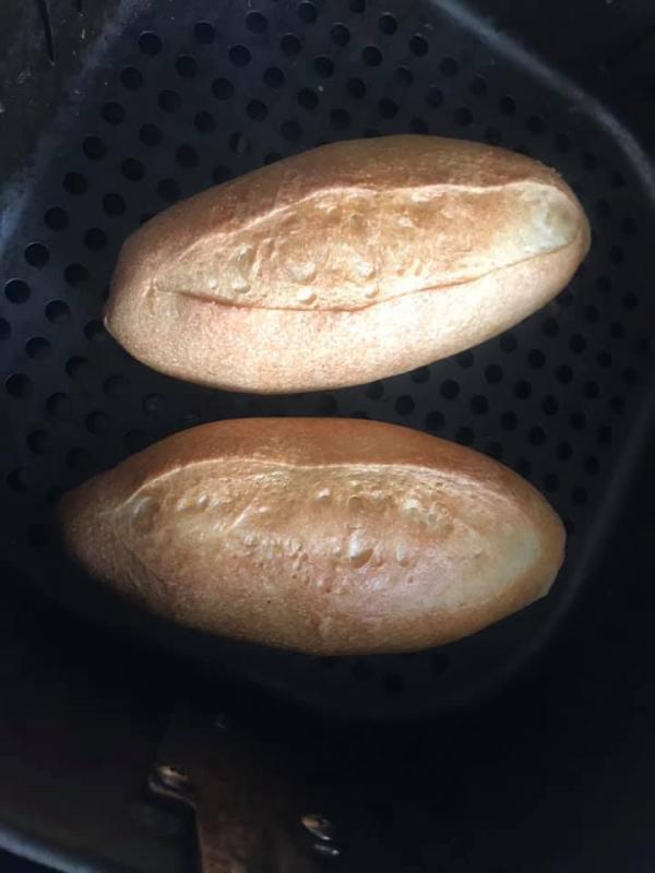 [Công Thức] Làm bánh mì Việt Nam lai kiểu Pháp Mỹ, Cách làm Bánh mỳ Baguette 11