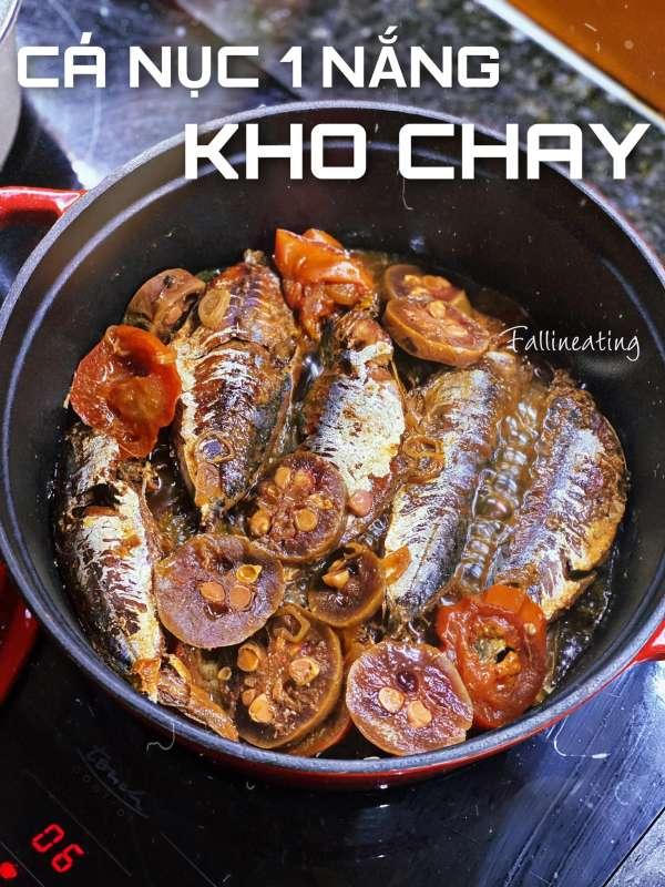 Quả Chay - Các món nấu với Quả Chay 8