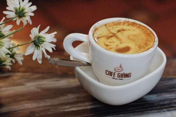 [Review] - Top 7 quán Cafe Trứng ngon ở Hà Nội 7