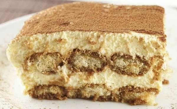 Cách làm bánh TIRAMISU chưa đến 10 phút xongg 44