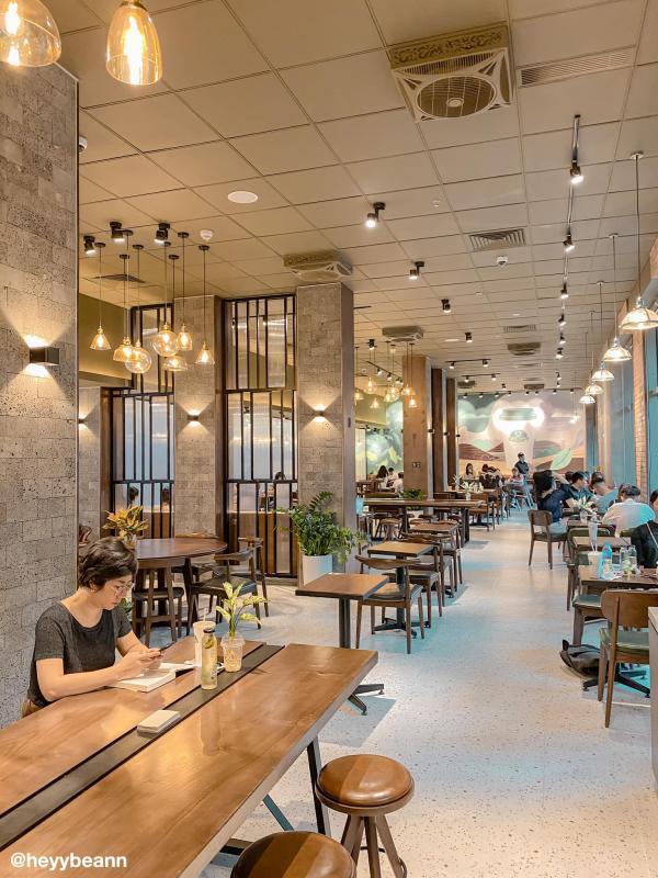 [Review] - Cafe Phúc Long, 2 Đặng Thai Mai, Tây Hồ, Hà Nội 5