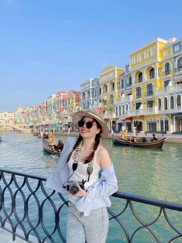 Review Phú Quốc United Center - Siêu quần thể nghỉ dưỡng - Thành phố không ngủ 2
